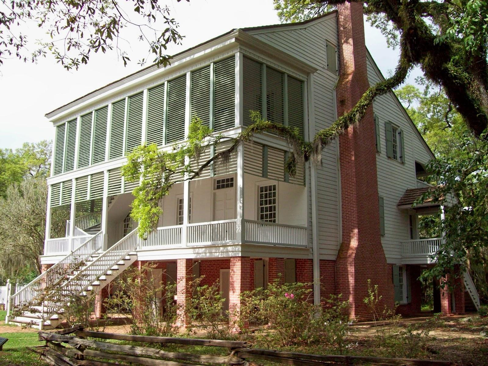 oakley plantation
