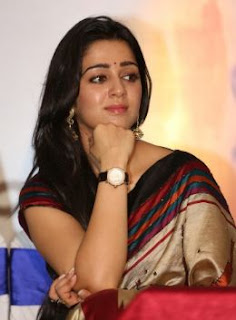 Charmy Kaur Family Husband Parents children's Marriage Photos