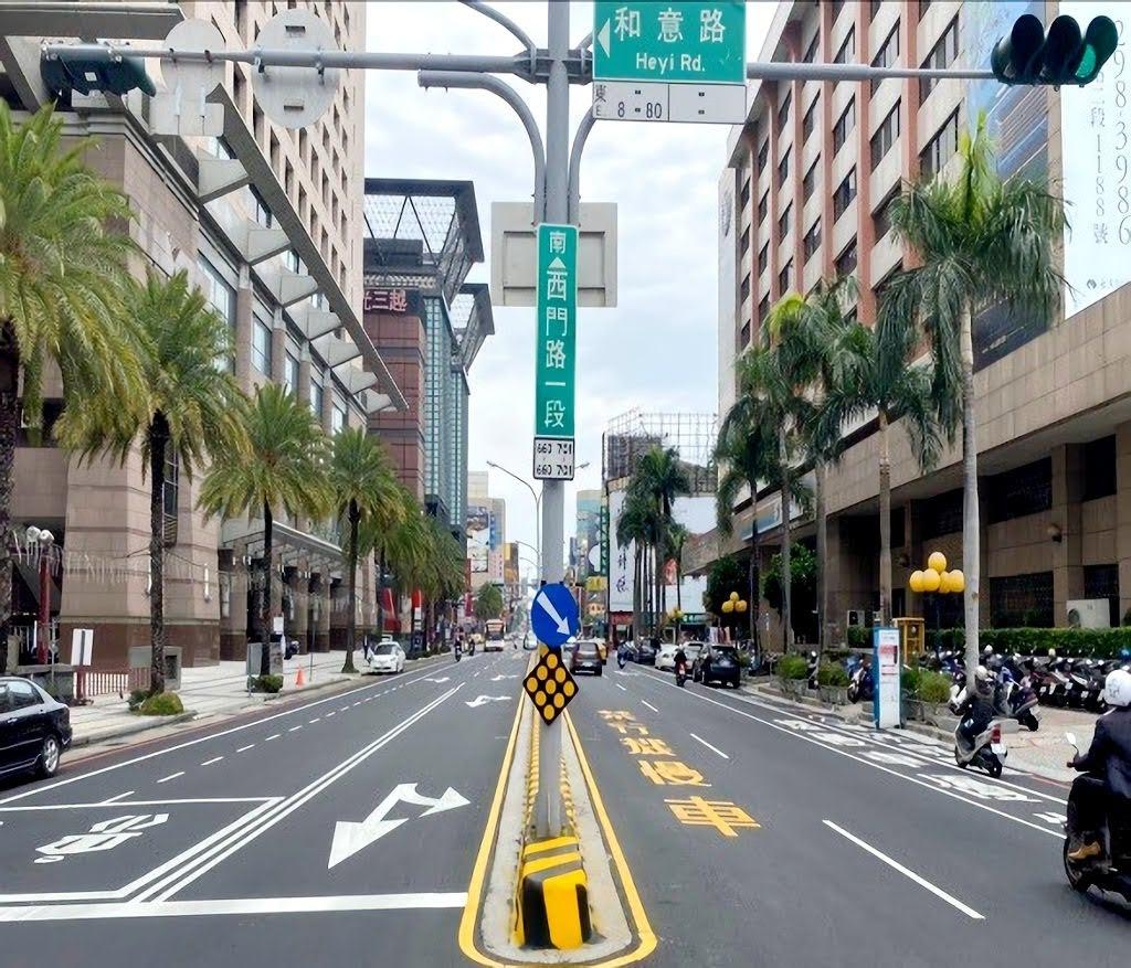 台南路平專案改善西門路及海安路|獲用路人好評🙄
