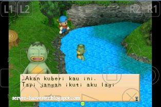 4 Seri Harvest Moon Terbak Android