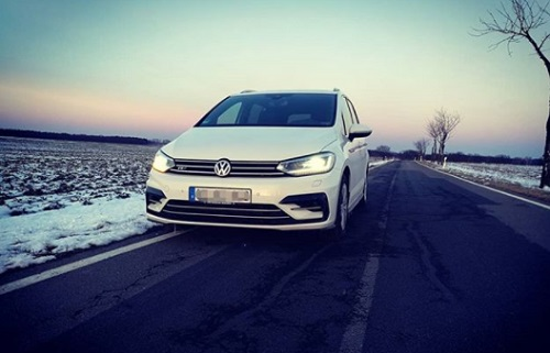 Harga Mobil VW