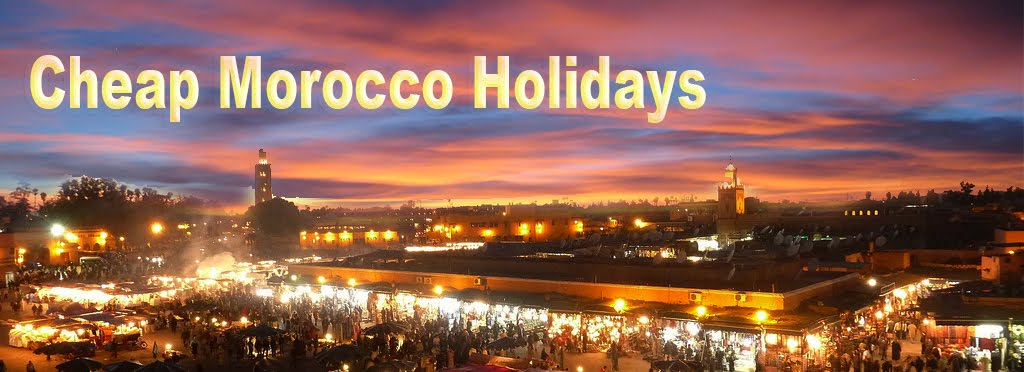 cheap morocco holidays