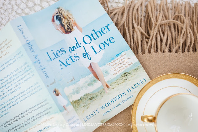 Lies and Other Acts of Love, book review