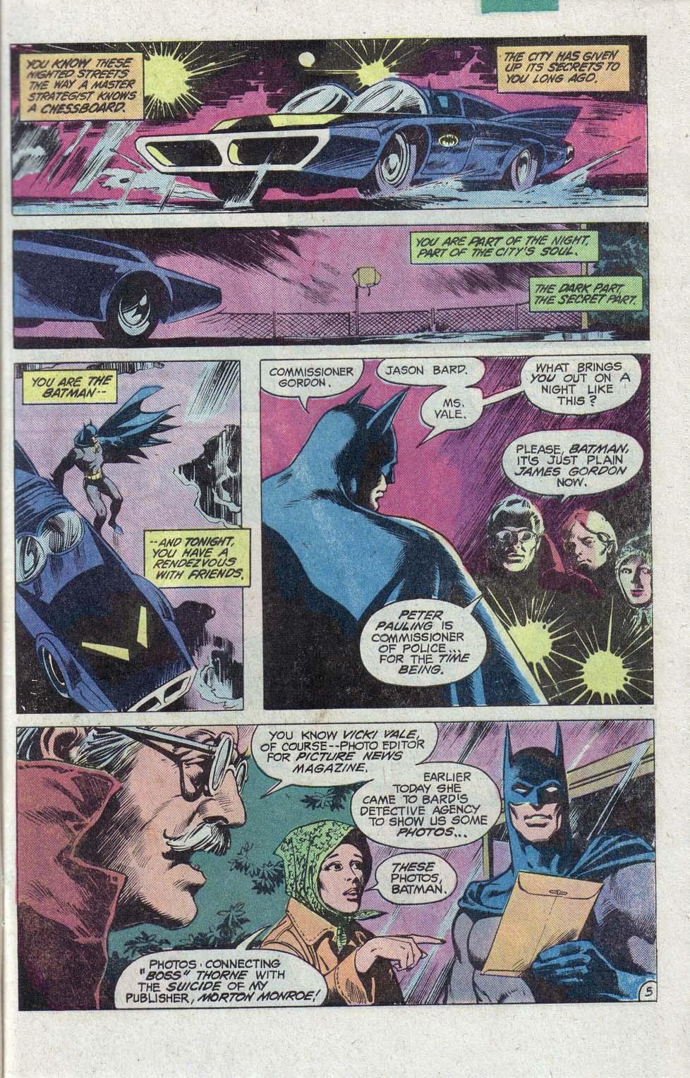 Detective Comics (1937) 520 Page 7