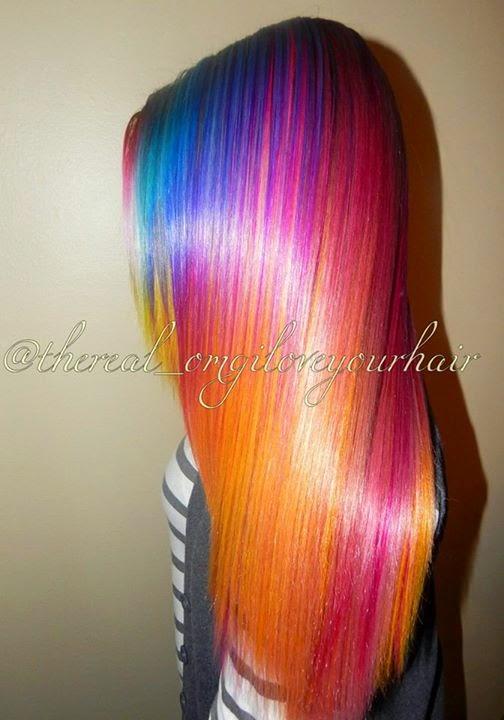 OMG I Love Your Hair - Shear Image hair salon! - The ...