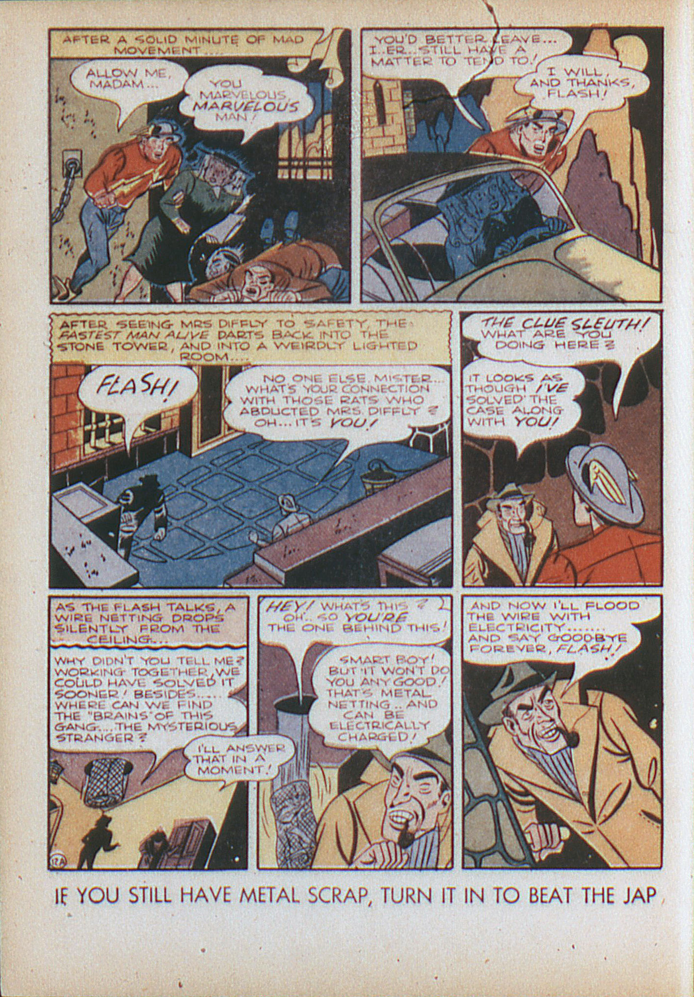 All-Flash issue 15 - Page 15