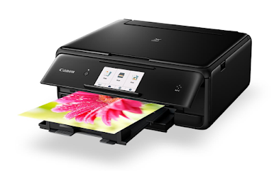 Canon PIXMA TS8060 Printer Drivers Download