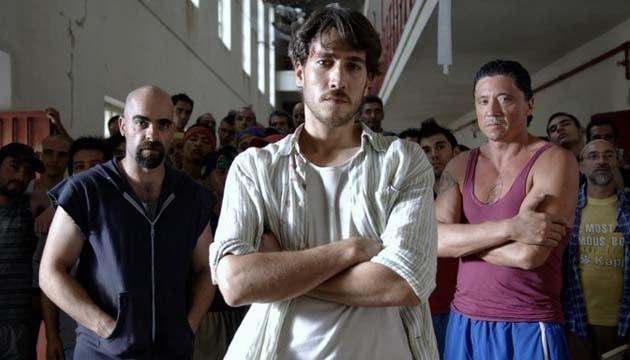Film Pertarungan Dalam Penjara