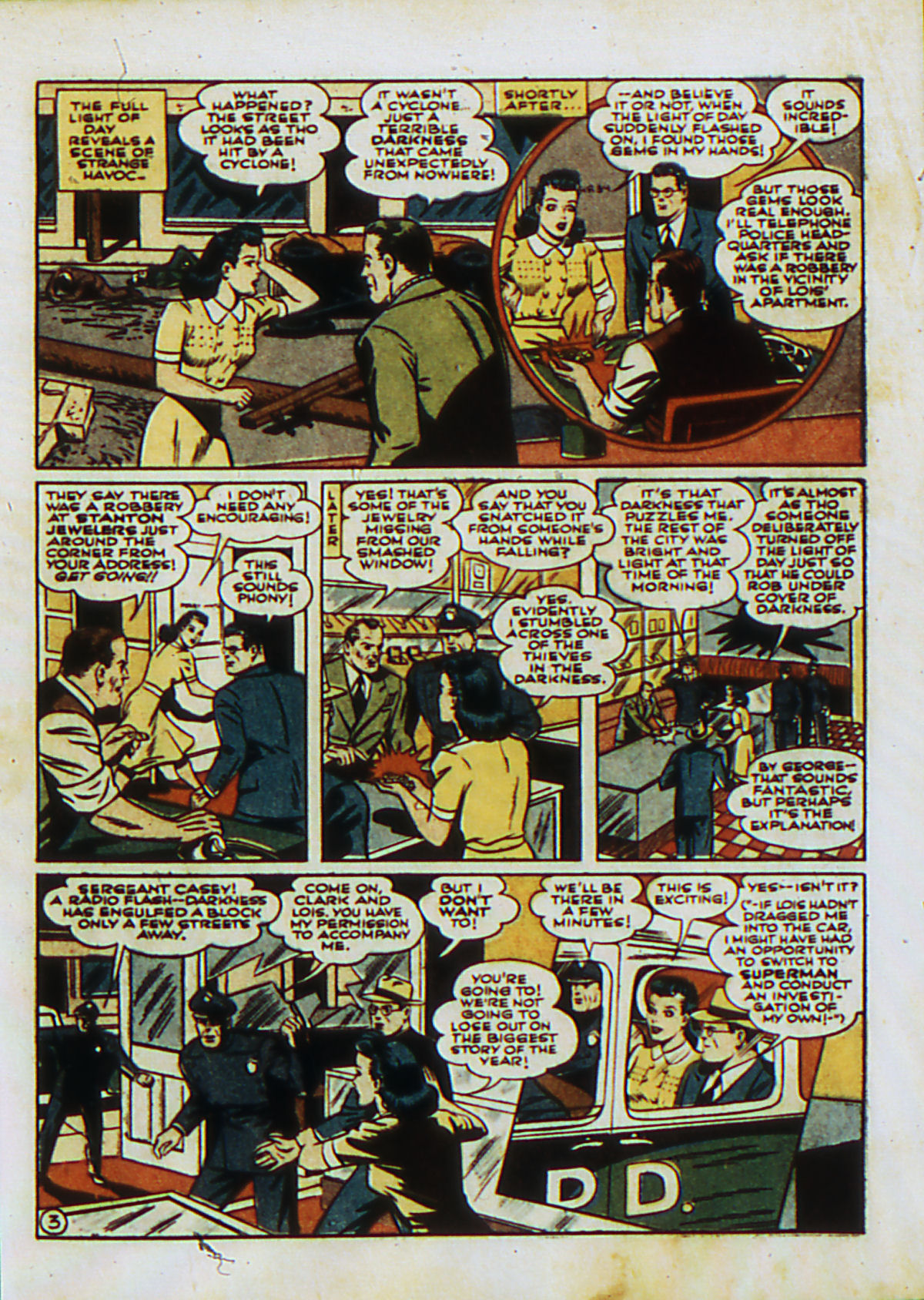 Read online Action Comics (1938) comic -  Issue #53 - 6