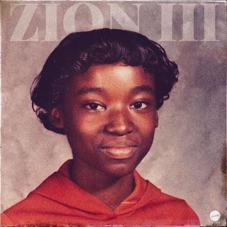 9th Wonder - Zion III