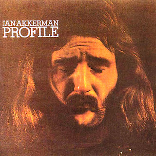 Jan Akkerman - 1972 - Profile