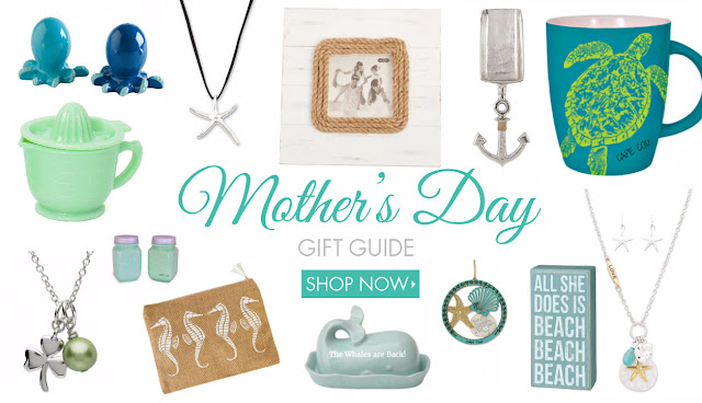 Mother's Day Gift Guide for all the slackers out there!  LaBelle's General Store