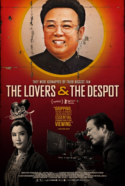 Download The Lovers and The Despot (2016) Subtitle Indonesia
