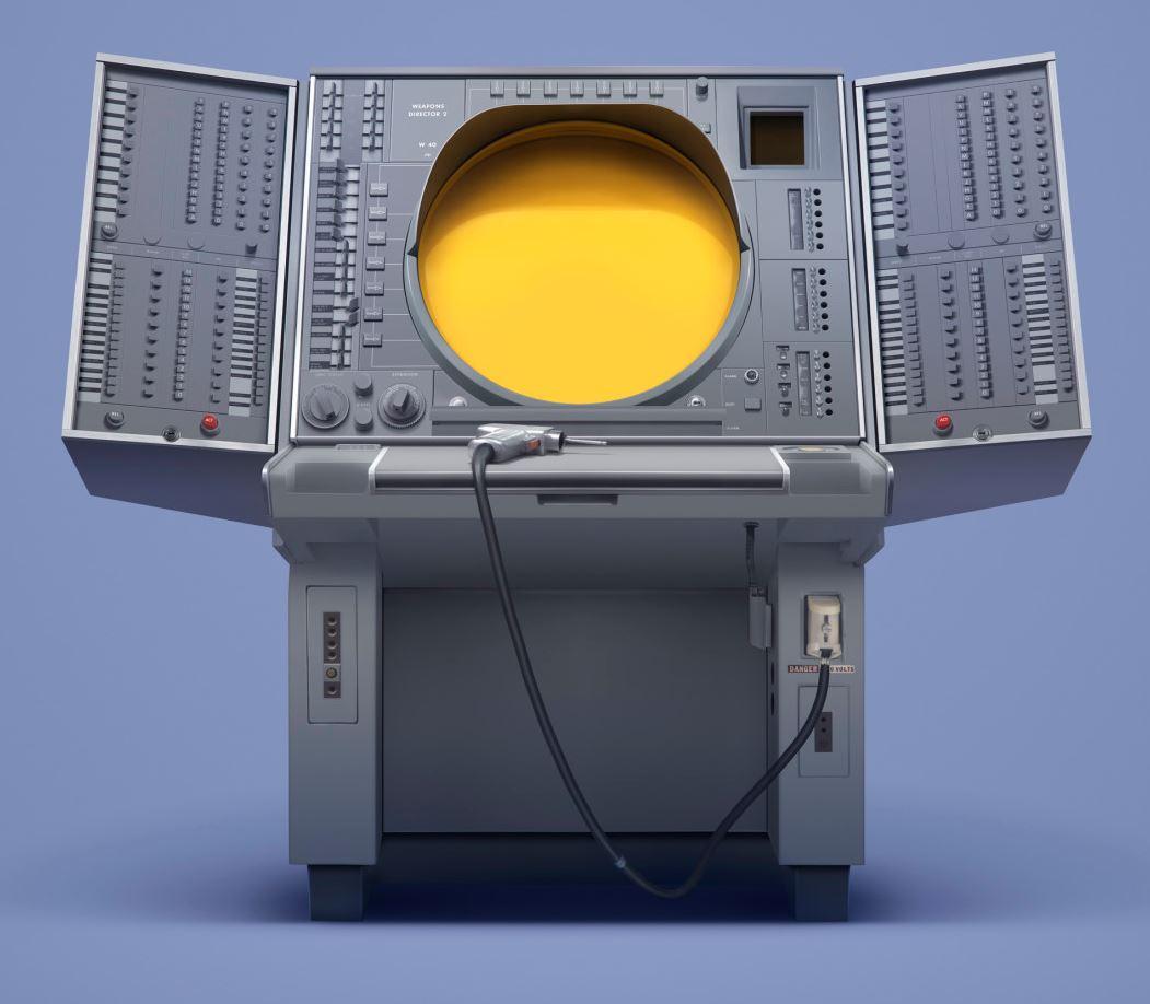 IBM SAGE 1950