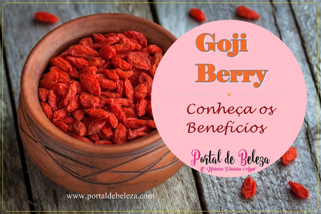 goji berry emagrece mesmo