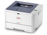 Controlador Para Impresora OKI B431dn