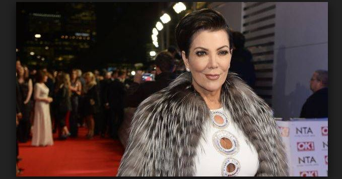 matrimonios De Kris Kardashian
