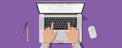 Ciri ciri artikel yang Berkualitas Nyaman di Baca