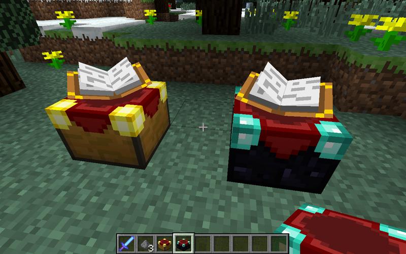 6minecraft - Minecraft Mods, Texture Packs and Tools: [Mods