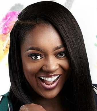 African Beauty Queen Jackie Appiah Looks Stunning In Hair Now Now
