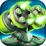 Tower Defense: Galaxy V v1.0.5 (MOD, Money)