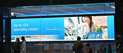 công ty cung cấp lắp đặt màn hình led tại tỉnh an giang