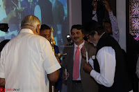 Amitabh Bachchan Launches Worlds 1st Mobile App Abc Of  Health 040.JPG