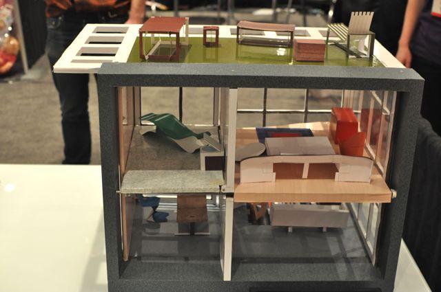 Brinca Dada S Dylan Dollhouse Prototype