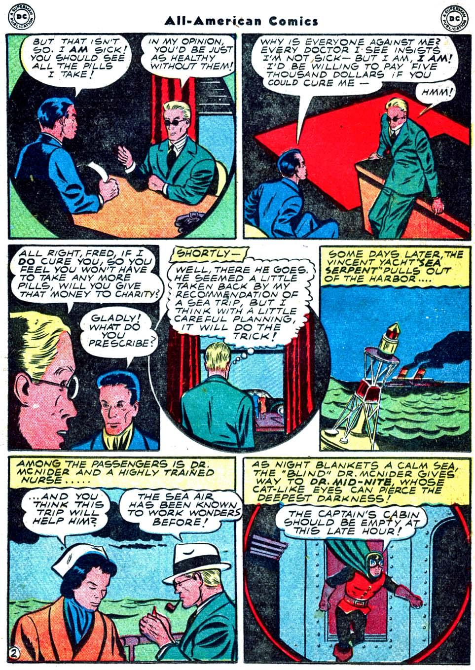 Read online All-American Comics (1939) comic -  Issue #78 - 25