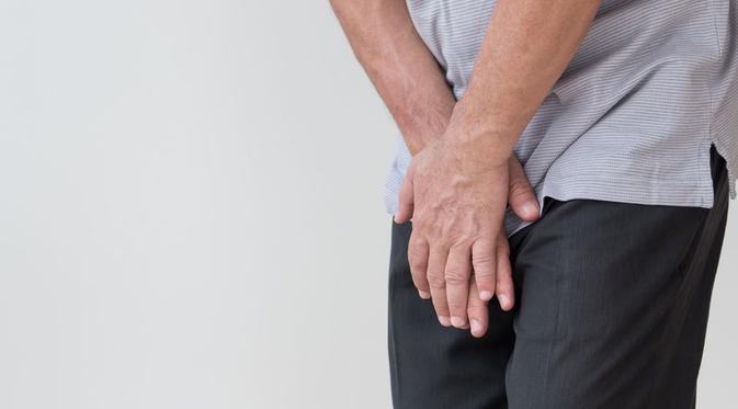 Tanda - Tanda Awal Kanker Prostat yang Harus Diwaspadai Pria
