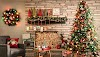 5 Dazzling Ideas to Decorate Your Home With Best LED Christmas Tree Lights