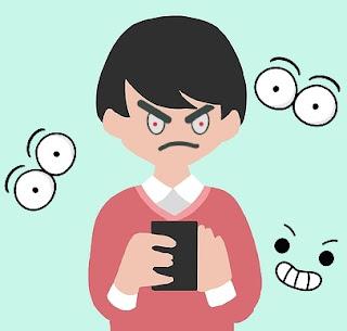 5 Cara agar tidak emosian saat main game online