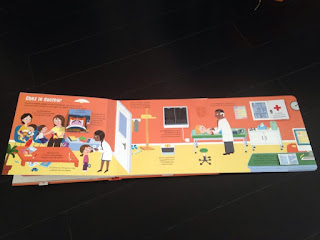 Mon livre animé le corps humain - Editions MILAN JEUNESSE