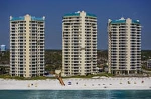 Beach Colony Condo Sales, Perdido Key Florida