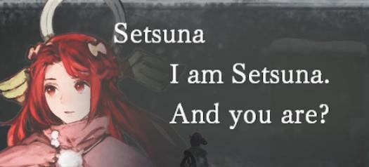 I am Setsuna comparte su tráiler de lanzamiento