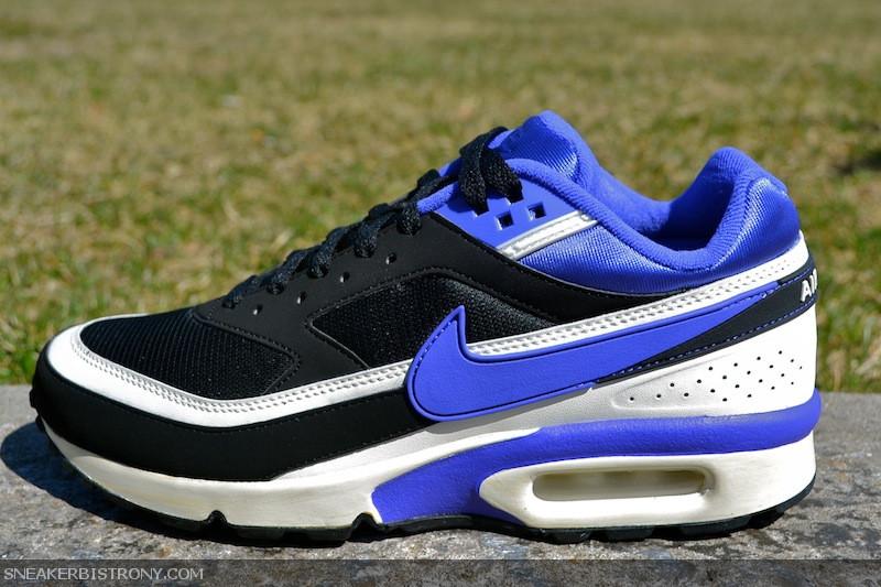 f7ac65dab47ac SNEAKER BISTRO - Streetwear Served w| Class: KICKS | Nike Air ...