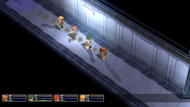 The Legend of Heroes Trails in the Sky SC Download Photo