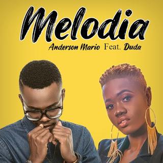 Anderson Mario - Melodia (feat Duda)