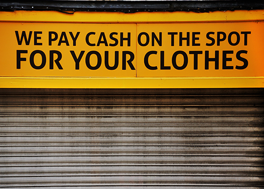 urban photography, urban, cash for clothes, photographer, city life, town, England, travel,
