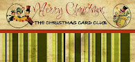 The Christmas Card Club!