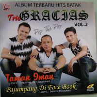 Gracias Trio - Pajuppang Di Facebook