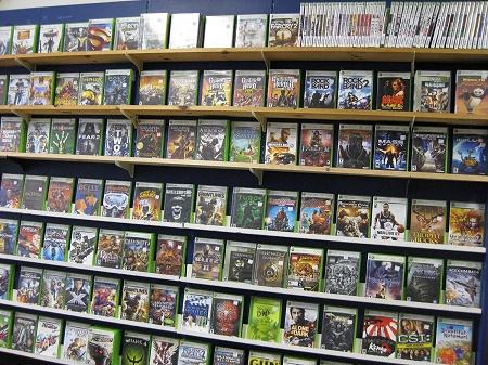 xbox 360 video games list - photo #16