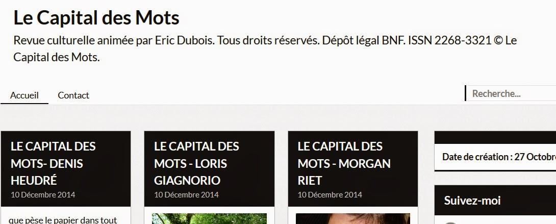 http://www.le-capital-des-mots.fr/2014/12/le-capital-des-mots-denis-heudre.html