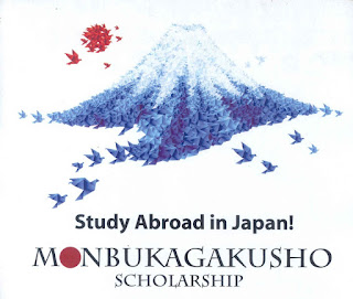 Beasiswa MONBUKAGAKUSHO 2016 – 2017