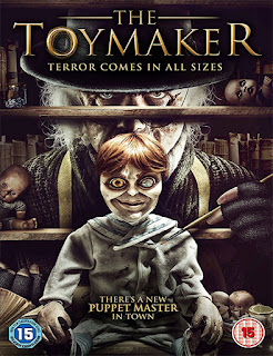 The Toymaker  2017