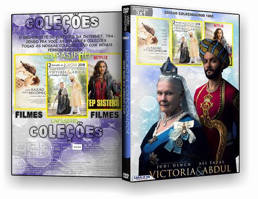 FILMES 3X1 – EDICAO VOL.1662 – ISO