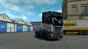 Boxit Skin for Scania RJL