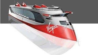 Fincantieri and Virgin Voyages contracts now effective