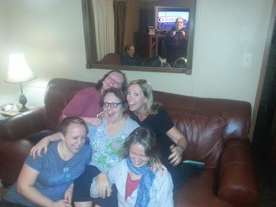 family lunasea photo