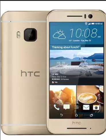 HTC One S9 Smartphone Price Reviews 2019
